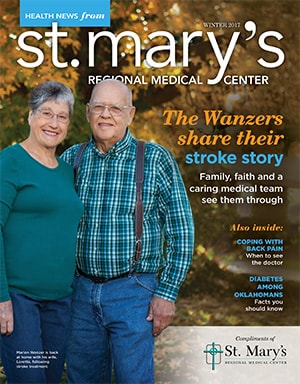 Health News Magazine Invierno 2017